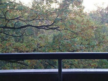 3 Zimmer-Wohnung Fürth - Unterfarrnbach in ruhiger u. grüner Lage