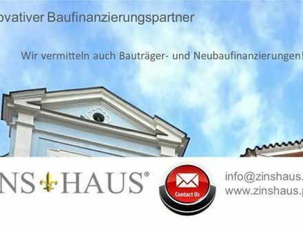 Bauträger- und Neubaufinanzierungen