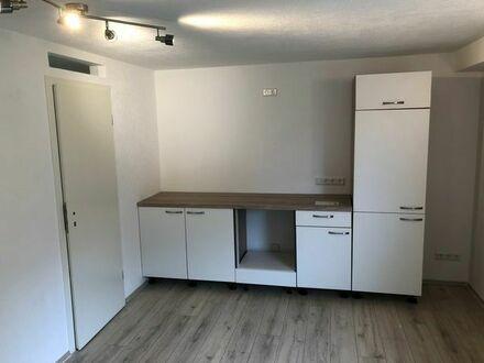 Schönes helles 1-Zimmer Appartement mit EBK in Ballrechten-Dottingen