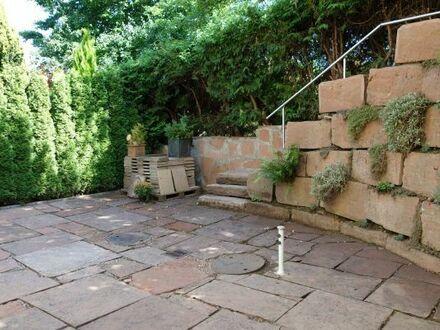 Wohnperle mit großzügiger Terrasse
