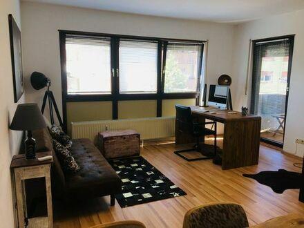 Gemütliche 2 Zimmer Wohnung mit Balkon - sehr zentrumsnah!