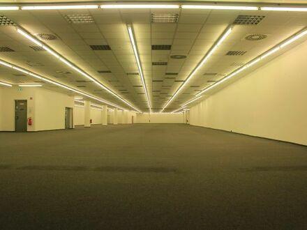 2.000m² für Ihr Restaurant oder Einzelhandel - Innenstadt nähe + Überwachte Tiefgarage