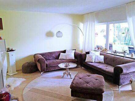 3-Zimmer-Erdgeschosswohnung direkt vom Eigentumer mit KFZ Stellplatz in Bergisch Gladbach