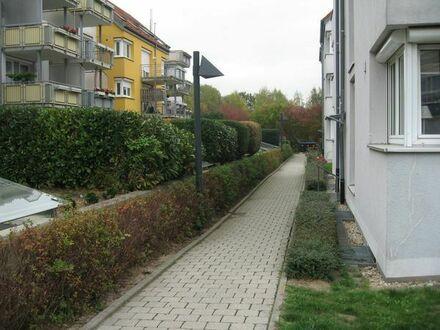 Windischleuba 3-Raum Wohnung Neubau Balkon TG Keller prov.frei