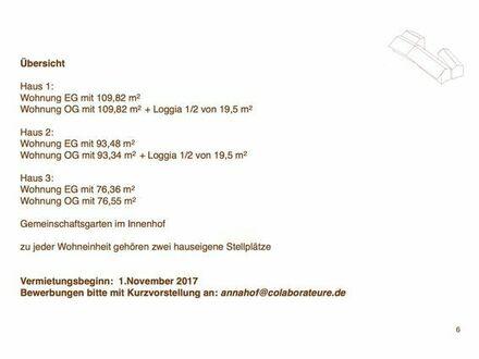 *** Erstbezug 1.11.17 Neubau 2 ZKB, 1 von 6 Wohnungen in Reichertshofen hochwertig baubiologisch***