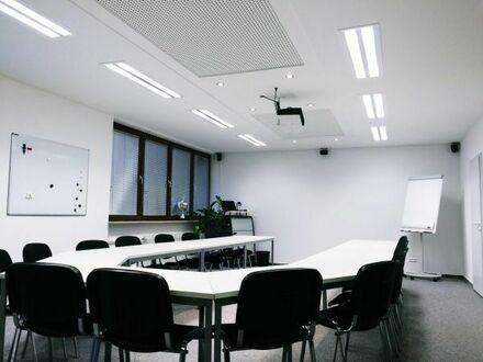 Seminarraum mieten in Karlsruhe / Nähe Hauptbahnhof und Zentrum