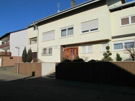Großzügige 3 Zimmer Wohnung in Bretten-Gölshausen
