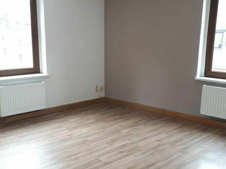 5 Raum Dachgeschoss-Wohnung