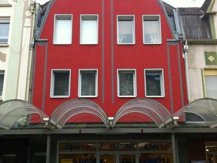 Ladenlokal 230m² in der Mitte der Fußgängerzone Marl Hüls Teilbar