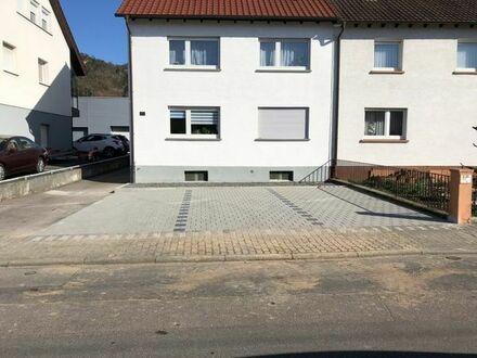 3x PKW außen Stellplätze zu vermieten, Dossenheim, Friedrichstr., Außenstellplatz, Provisionsfrei