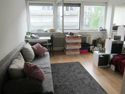 1 Zimmer Wohnung in MA-Käfertal zu vermieten !!!