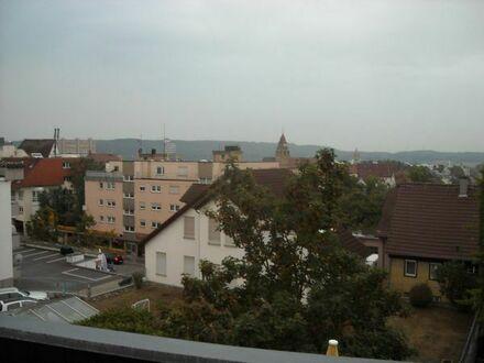 2-Zi.-DG-Wohnung, Leonberg, Nähe Marktplatz, ca. 40 qm, vermietet