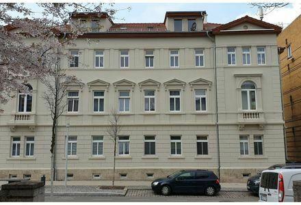 KAPITALANLAGE  99510 Apolda- MFH mit 16 Wohnungen