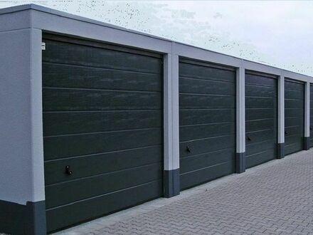 XL - Garage Großraumgarage ab 1.3.19 zu vermieten