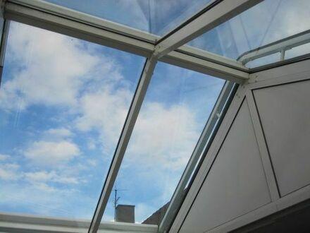 2 ZKB mit Wintergarten u. frz. Balkon im DG eines 3FH