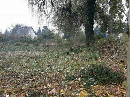 Baugrundstücke (Wohnen) Wohn - Bauland - Grundstück - Fabrikloft