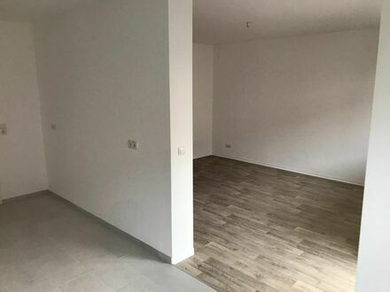 Renovierte 2 Zimmer Wohnung sofort zur Miete