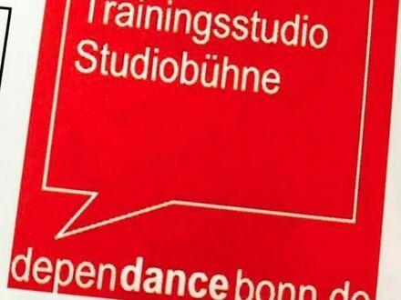 Bonn Zentrum: Tanzraum, Kursraum, Studio, Übungsraum 100qm