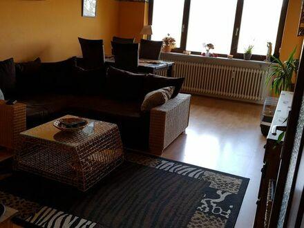 3 -zimmer Wohnung in Mäuerach/Pforzheim