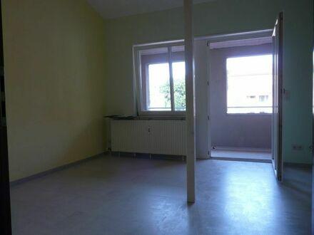 1-Zimmer-Wohnung in Karlsruhe Waldstadt
