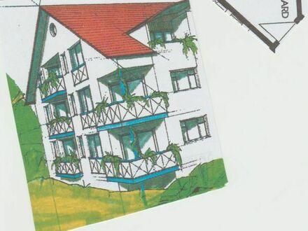 Bad Schussenried, 1-Zimmer Wohnung zu verkaufen, 50m2.