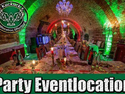 Partylocation,Firmenlocation,Location Offenburg, Partyraum,