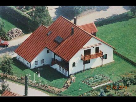 wunderschöne, lichtdurchflutete Mietwohnung 3ZKBB in 86653 Kölburg bei Monheim