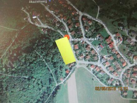2 Bauplätze in Murrhardt Fornsbach in Randlage