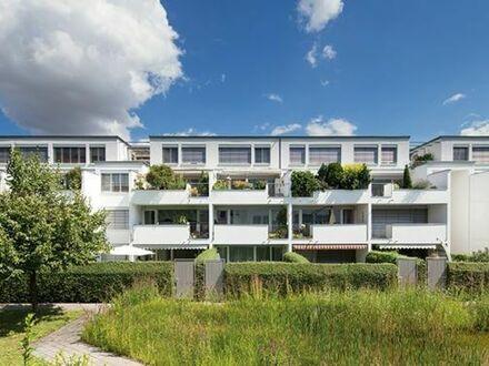 Schöne 2 Zimmerwohnung in Erfurt mit Loggia in ruhiger Lage - Am Stadtpark inkl. Lift und Tiefgarage