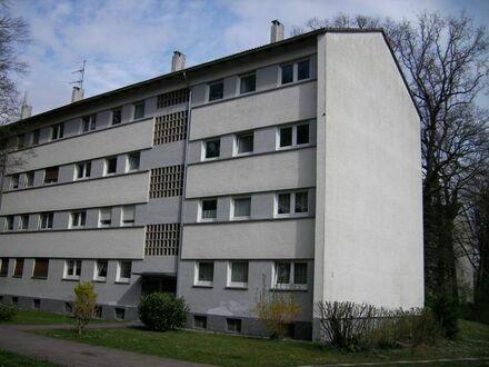 Im Grünen wohnen. Ruhige 3 ZKBB KA- Waldstadt Waldlage