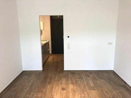 Modern sanierte 1-Zimmer Wohnung