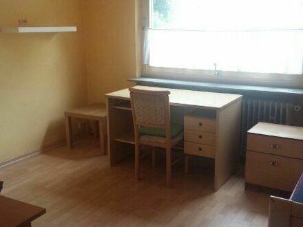 WG-Zimmer in 3er WG Zentral in Germersheim an Studenten/Studentin