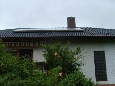 Einfamilienhaus Bungalow Massivbau mit Einliegerwohnung 240 qm 7 Zimmer