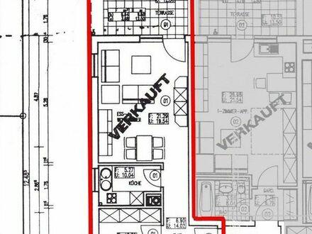 Schöne 2 Zimmer Eigentumswohnung 56qm in Pleidelsheim zu verkaufen