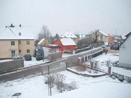 3 Zimmer Wohnung nahe Schwabach Nürnberg