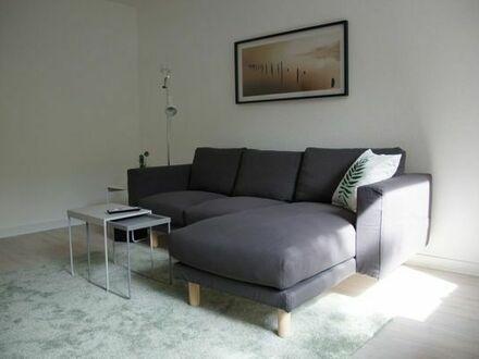 1 Zimmer Voll Möbliert