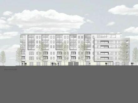 Neubau-Praxisräume oder für MVZ ab 2020 in Pforzheim-Brötzingen zu vermieten