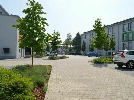 Studentenappartement in friedlicher Lage