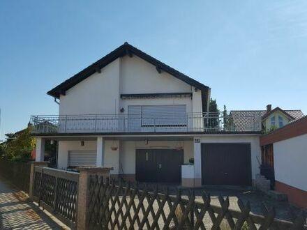 Wunderschönes Einfamilienhaus in Wattenheim (provisionsfrei)