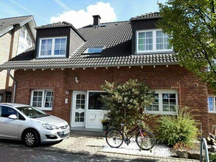 Schöne 3 Zimmer-Wohnung in Bergheim/Quadrath-Ichendorf, ruhiges 2 Familienhaus!