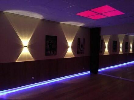 Räume für Tanzkurse / Pilates / Yoga / Vorträge etc. in bester Altrohrbach-Lage zu vermieten