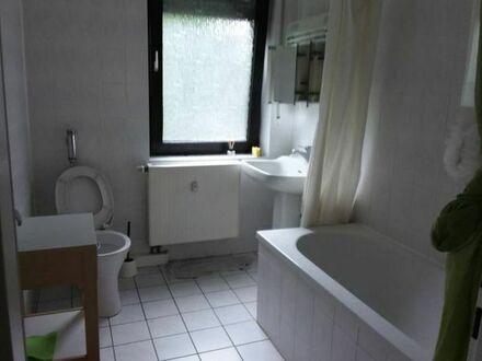 Schöne möblierte 3 Zimmerwohnung in Oberasbach zu vermieten