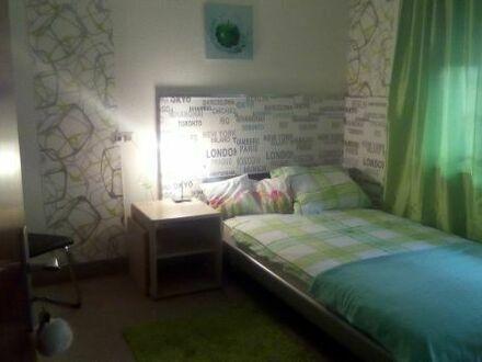 Monteurzimmer / Zimmer frei 24 EUR/Tag in Löchgau Monatpauschal mögl.