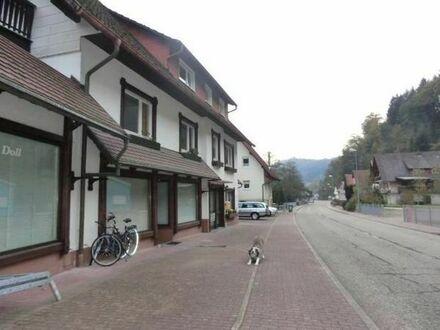 Mehrfamilienhaus zur Kapitalanlage in Nordrach!