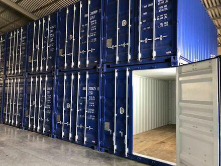 Container - Garage - Halle - Lager - Abstellraum