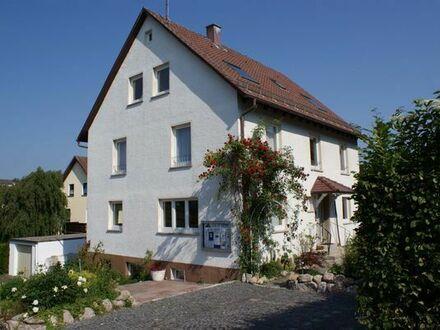 Freistehendes großes Haus mit echtem Flair in 75328 Schömberg zu vermieten