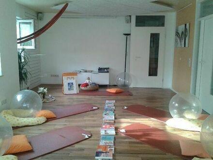 Seminarraum, Behandlungsraum, Trainingsraum, Yogaraum in Bad-Schönborn