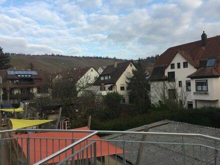 3.Zimmer-Wohnung in Esslingen-Mettingen ab dem 01.07.2018 zu vermieten!