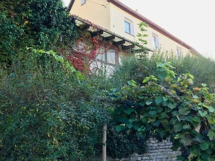 Günstiges, freistehendes Einfamilienhaus in Lauf-Neunhof