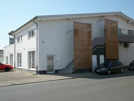 Helle, großzügige Gewerberäume in 68794 Oberhausen zu vermieten